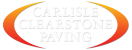 Carlisle Clearstone Paving